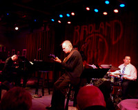 Birdland Jazz Party Band