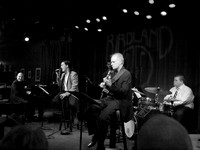 David Akesson at Birdland Jazz Club
