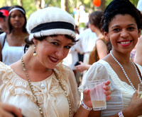 Jazz Age Lawn Party at Governor's Island