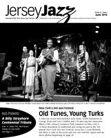 Jersey Jazz June 2015 Hot Jazz Festival