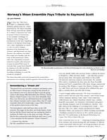 Jersey Jazz May 2013 Mean Ensemble