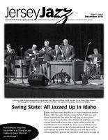 Jersey Jazz Dec 2016 Sun Valley Jazz Festival