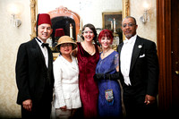 ADSVA 2017 Jazz Age Preservation Ball