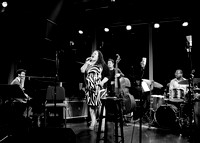 Brianna Thomas at Dizzy's - and Special Set hosted by Michael Mwenso