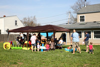 Egg Hunt and BBQ 11