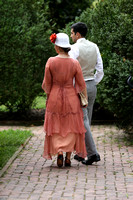 ADSVA 2014 Third Annual Gatsby Afternoon Picnic